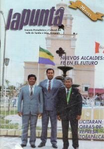 Nº 30-1999