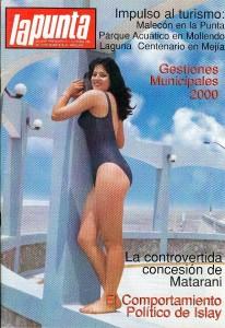 Nº 32-2001