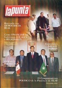 Nº 34-2003