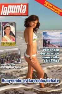 Nº 40-2009