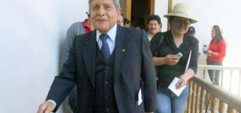 Gestión de Pdte Guillén destacó logros y rindió cuentas en audiencia pública