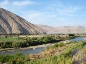 rio tambo