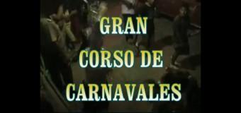 Anuncio del carnaval PUNTEÑO 2010
