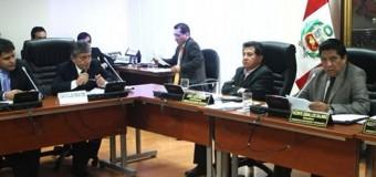 EN INTERROGATORIO EN LA COMISIÓN DE FISCALIZACIÓN Y CONTRALORÍA