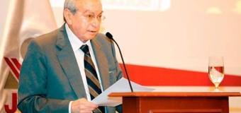 """Julio Cotler: """"El Perú vive una democracia sin partidos y de neófitos"""""""