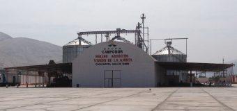 ENTREVISTA A HELBERT SAMALVIDES DONGO , INDUSTRIAL ARROCERO DE COCACHACRA