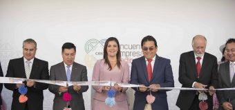 Arequipa inició el VII Encuentro Empresarial Andino