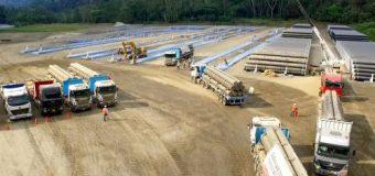 Gasoducto Sur Peruano a punto de ser una realidad