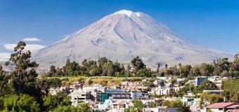 Arequipa: Ejemplo de aprovechamiento de recursos naturales