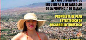 Edición 2018- Revista la Punta