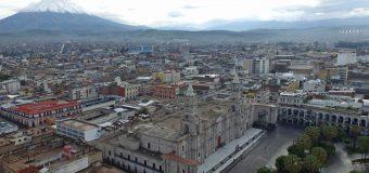 Ejecutarán plan en Arequipa para enfrentar heladas y bajas temperaturas