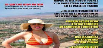 Lea la edición N° 49 de la revista La Punta