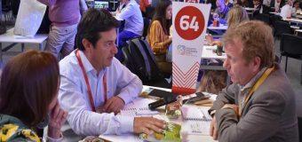Arequipa: Encuentro Empresarial Andino superó expectativas de ventas