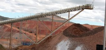Crecimiento urbano de China y Asia impulsará la inversión minera en el Perú