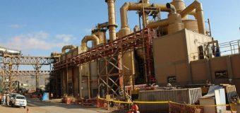 Minería peruana representó alrededor de 10% del PBI