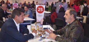 Encuentro Empresarial en Arequipa logra US$ 37.5 millones