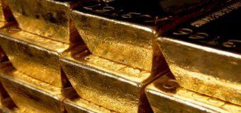 Exportaciones de oro sumaron US$ 1,987 millones en primer trimestre