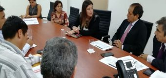 Arequipa: S/.100 millones para reconstrucción de zonas afectadas por Niño Costero