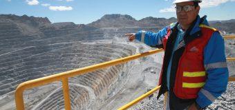Antamina prevé incrementar producción de cobre hasta en 5% en 2018