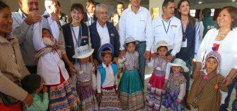 Gobierno transfirió S/ 919 millones para Arequipa este 2018