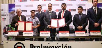 Inversión en proyecto Michiquillay superará los US$ 2,500 millones