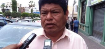 Miguel Meza ofende a nuestro Paolo Guerrero