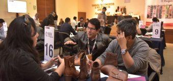 La rueda de negocios Arequipa 2018 generó ingresos por S/ 7 millones