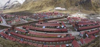 Pobladores de Morococha y minera Chinalco logran acuerdos de desarrollo