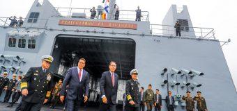 Nuevo ministro de Economía mantendrá sólida base económica del Perú