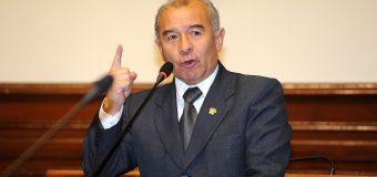 Rondón confirma impulso a la inversión privada y plantea crear la provincia constitucional de Islay