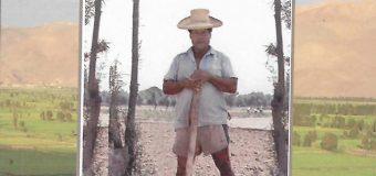 Libro Historia General del Valle del Tambo