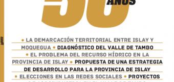 Edición 2019 – Revista la Punta