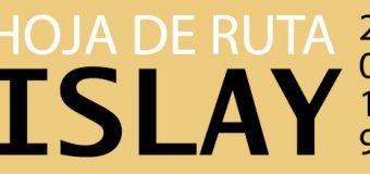 HOJA DE RUTA ISLAY 2019