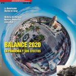 ULTIMA EDICIÓN 2021-N°52 REVISTA LA PUNTA